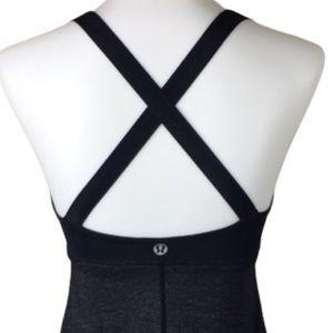 Lululemon workout tank top shirt